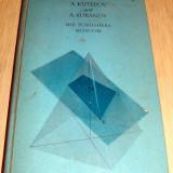 Culegere Matematica - Problems in Geometry - A. Kutepov / A. Rubanov