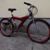 Mountain Bike, 18 inch, 26 inch, Numar viteze: 21 - Bicicleta Mtb Rich 26' 320 ron