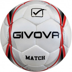 Minge fotbal Givova Match red-black 1210REDBLACK