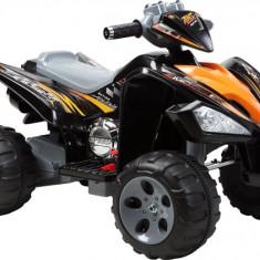 ATV ELECTRIC 12 VOLTI JS007 NEGRU - Masinuta electrica copii