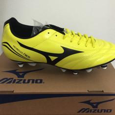 Ghete Fotbal Mizuno Crampoane Mixte - Originale NOI in cutie 44, Culoare: Din imagine, Barbati, Iarba: 1