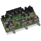 Kit amplificator audio stereo DX 0307, 0-40W