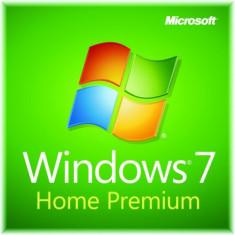 Sistem de operare - Microsoft Windows 7 Home Premium Anytime Upgrade to Windows 10