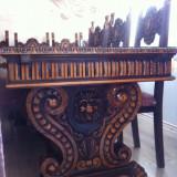 Mobilier sufragerie stil florentin