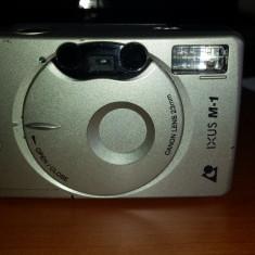 Aparat foto Canon IXUS M 1 - Aparat Foto compact Canon