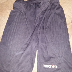 Echipament portar fotbal - Vand pantaloni scurti de portar marimea XL