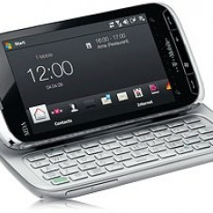 Telefon HTC, Neblocat - Smartphone HTC Touch Pro 2 T7373 Rhodium
