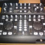 CONSOLA DJ BEHRINGER B-CONTROL DEEJAY BCD3000 PERFECT FUNCTIONALA