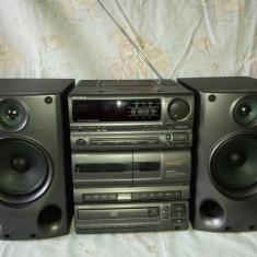 Combina Sony-made in Japan - Combina audio
