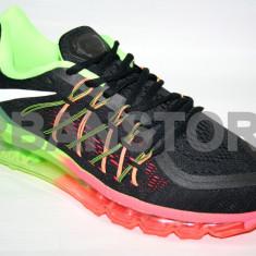 Adidasi Nike Air Max 2015 + LIVRARE GRATUITA! - Adidasi barbati Nike, Marime: 41, 42, 43, 44, 45, Culoare: Din imagine, Textil