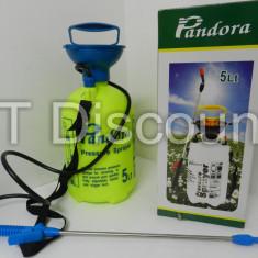 Pompa manuala de stropit Pandora 5L - Pompa pentru stropit
