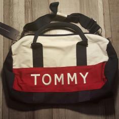 Geanta Tommy HIlfiger ideala sala - Geanta Dama
