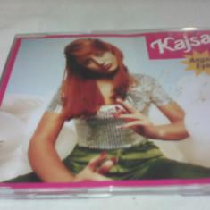 CD KAJSA-ANGEL EYE ORIGINAL - Muzica House