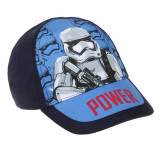 Sapca Star Wars albastru/denim
