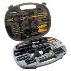4WORLD 4World set instrumente reparatii PC cu 154 elemente