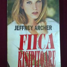 Jeffrey Archer - Fiica risipitoare - 562680 - Roman