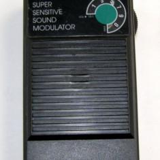 Whisper 2000 amplificator auz(824)