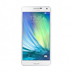 Telefon Samsung - Telefon mobil Samsung Galaxy A7 A7000 16GB 4G White