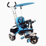 Tricicleta copii Baby Mix GR01 Blue