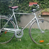 Bicicleta de oras Nespecificat, 20 inch, 27.5 inch - Bicicleta Clasica De Oras Europa Germania de Vest