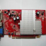 Placa video PC ATI Technologies, PCI Express, 256 MB, Ati - Placa video ati 256mb pci express