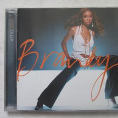 Brandy – Afrodisiac CD, album EU - Muzica R&B Altele