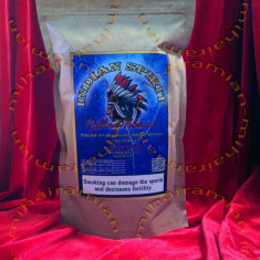 Tutun Original Indian Spirit Extra Volum 250 gr. Tarie Light!