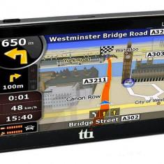 Sistem De Navigatie Portabil Tti L559a 5 27130 - Gps