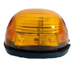 Lampa semnalizare ovala Tractor U650