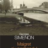 Georges Simenon - Maigret si vagabondul - 567881 - Carte de aventura