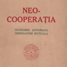T.R. Thanir - Neocooperatia - 567584 - Carte Management