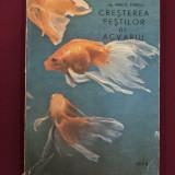 Marcel Stanciu - Cresterea pestilor de acvariu - 565357