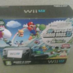 Xbox 360 Microsoft - Consola Wii U 32 GB + Joc Super Mario Bros