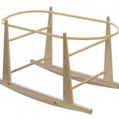 Lenjerie pat copii - Suport balansoar Shnuggle Natur