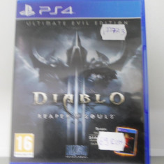 Diablo reaper of souls (lm1) - Jocuri PS4
