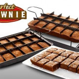 Perfect Brownie