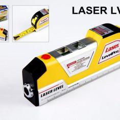 Nivela laser cu linii - Nivela cu laser