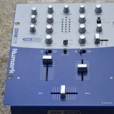Mixer Numark DXM 01 USB - Mixere DJ