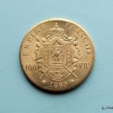 FRANTA - 100 Francs 1869 - NAPOLEON III - Copie, Europa, An: 1869
