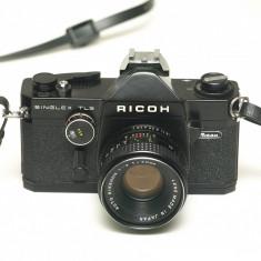 Ricoh Singlex TLS - stare perfecta! - Aparat Foto cu Film Ricoh