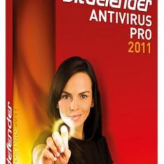 Licenta BitDefender Antivirus PRO 2011 OEM - 12 luni