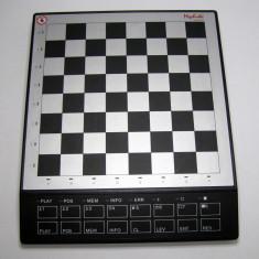 Computer sah Mephisto Mondial (383) - Jocuri Logica si inteligenta