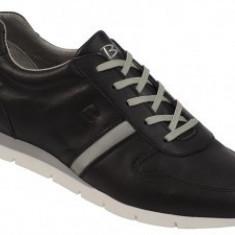 Pantofi barbati - Pantofi femei-piele vitel- Bit Bontimes-LIKE