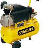 Compresor electric - Compresor de aer D210/8/50 Stanley