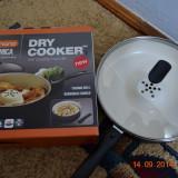 Tigaia Delimano Dry Cooker