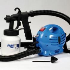Pistol de vopsit - Paint Zoom - Aparat profesional pentru vopsit si zugravit