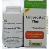 LICOPROSTAT PLUS 60CPS MOI- Prostata tratament naturist