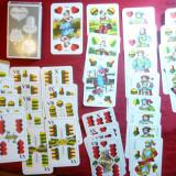 Pachet carti joc Austria: Piatnik 36 piese-reclama Firma Jerich Trans - Carti poker
