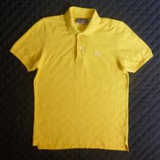 Tricou Kappa; marime S, vezi dimensiuni exacte; 100% bumbac; impecabil, ca nou - Tricou barbati, Marime: S, Culoare: Din imagine