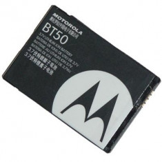 Acumulator Motorola BT50 Original - Baterie telefon Motorola